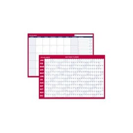 At-A-Glance Erasable/Reversible Yearly Wall Planner