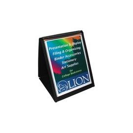 Lion Flip-N-Tell Display Easel Books