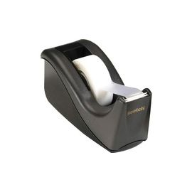 Scotch Two-tone Desktop Office Tape Dispenser