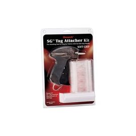 Monarch Soft Grip Tag Attacher Kit