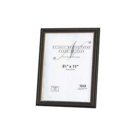 NuDell Deluxe Wall Mount Document Frames