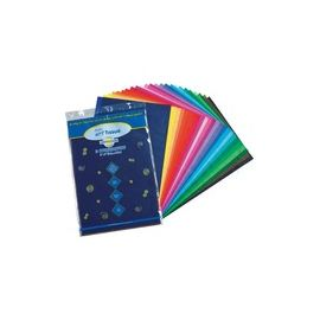Pacon Spectra Art Tissue Paper Assortment