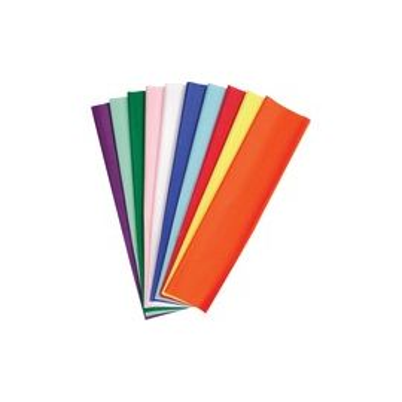 Pacon Kolorfast Tissue Paper Assortment