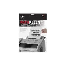 Read Right PathKleen Paper Path Cleaning Sheets