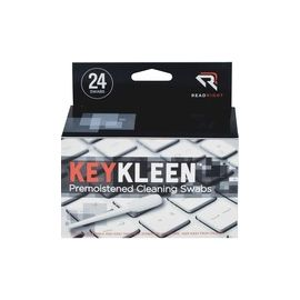 Read Right Pre-Moistened KeyKleen Swabs