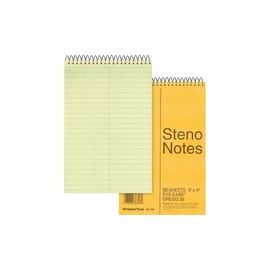 Rediform Eye-ease Steno Notebook