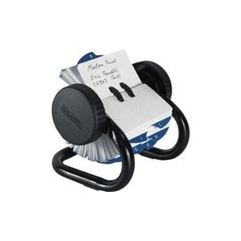 Rolodex Classic 250 Card Rotary File
