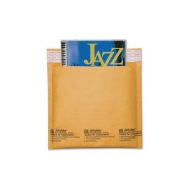 Sealed Air Jiffylite CD/DVD Mailers