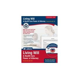 Adams Living Will/Power of Attorney Forms