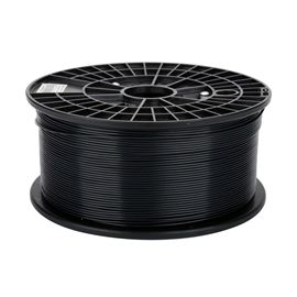 PFABSBK-3D ABS Black Filament
