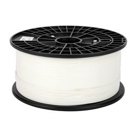 PFABSWH-3D ABS White Filament