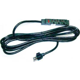 Power Cord withSurge