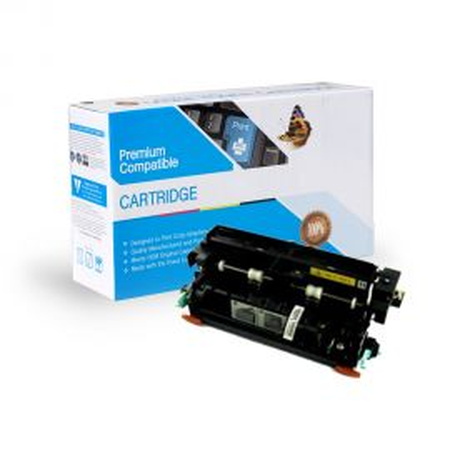 N40X4418-Lexmark Compatible New Fuser 40X4418, 40X5854