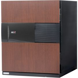 NEXT Digital Lock Luxury Fire Resistant Safe with Cherry Door 2.28 cu ft