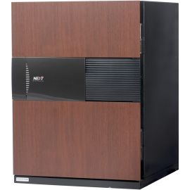 NEXT Digital Lock Luxury Fire Resistant Safe with Cherry Door 2.7 cu ft